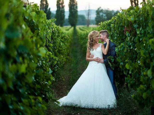 Il matrimonio di Vincenzo e Giulia a Assisi, Perugia 66