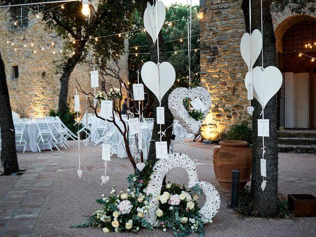 Il matrimonio di Vincenzo e Giulia a Assisi, Perugia 70