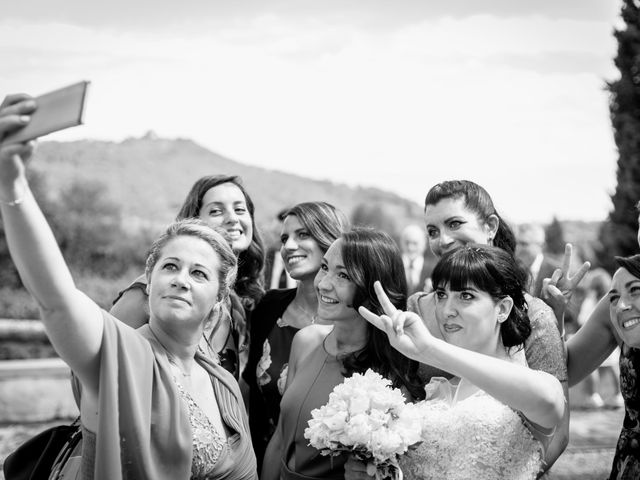 Il matrimonio di Lisa e Andrea a Torreglia, Padova 6