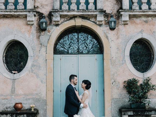 Il matrimonio di Lisa e Andrea a Torreglia, Padova 12