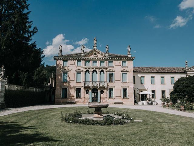 Il matrimonio di Lisa e Andrea a Torreglia, Padova 19