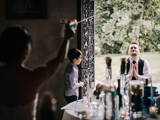 Il matrimonio di Lisa e Andrea a Torreglia, Padova 20