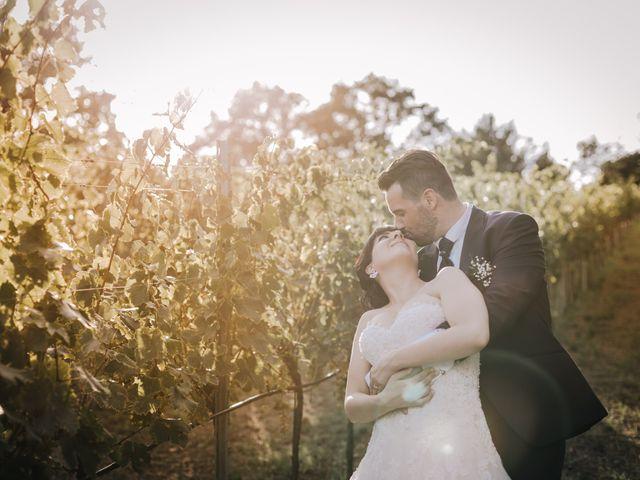 Il matrimonio di Lisa e Andrea a Torreglia, Padova 22