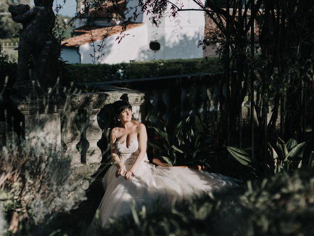 Il matrimonio di Lisa e Andrea a Torreglia, Padova 23