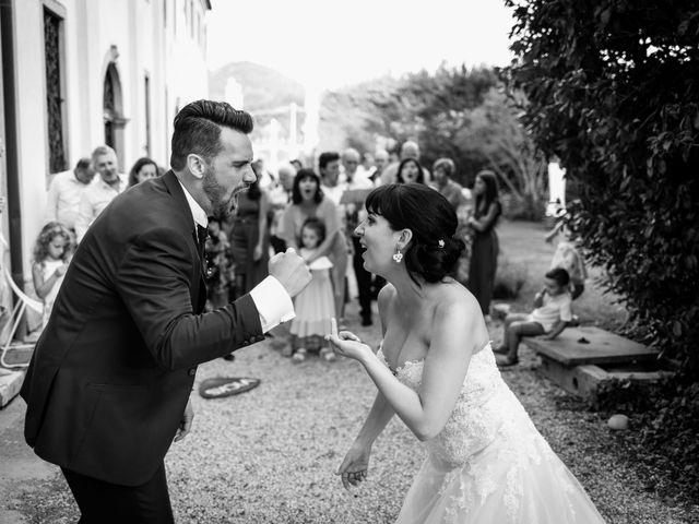 Il matrimonio di Lisa e Andrea a Torreglia, Padova 26