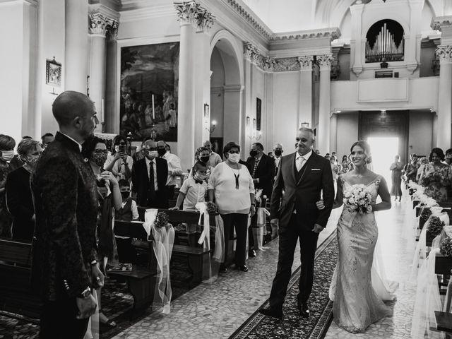 Il matrimonio di Matteo e Stefania a Thiene, Vicenza 18