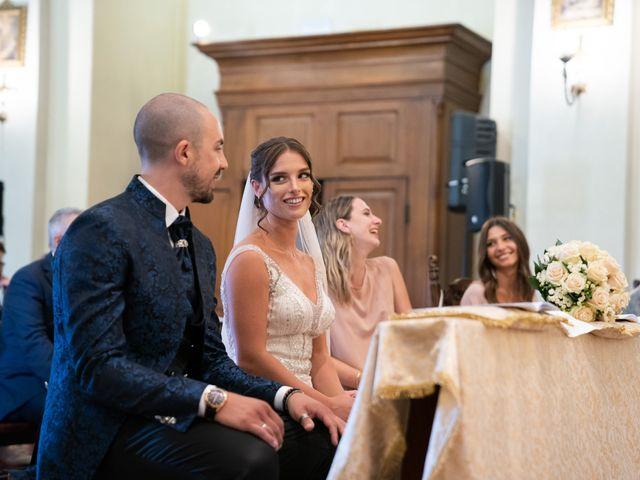 Il matrimonio di Matteo e Stefania a Thiene, Vicenza 22