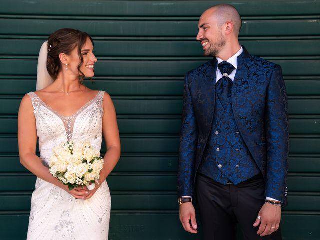 Il matrimonio di Matteo e Stefania a Thiene, Vicenza 24
