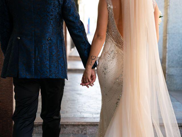 Il matrimonio di Matteo e Stefania a Thiene, Vicenza 26