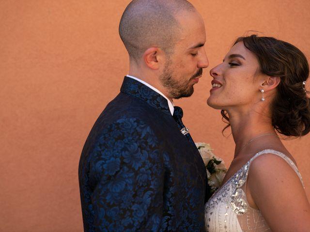 Il matrimonio di Matteo e Stefania a Thiene, Vicenza 27