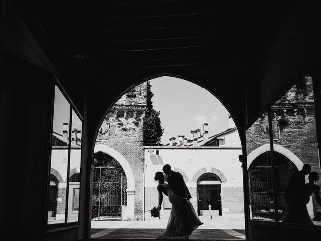 Il matrimonio di Matteo e Stefania a Thiene, Vicenza 28