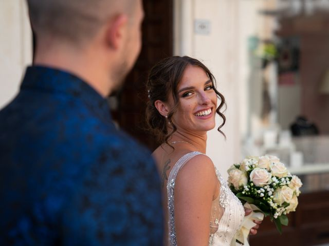 Il matrimonio di Matteo e Stefania a Thiene, Vicenza 29