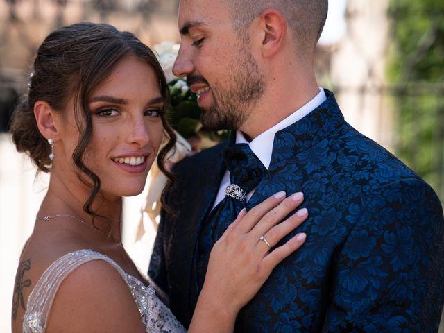Il matrimonio di Matteo e Stefania a Thiene, Vicenza 30