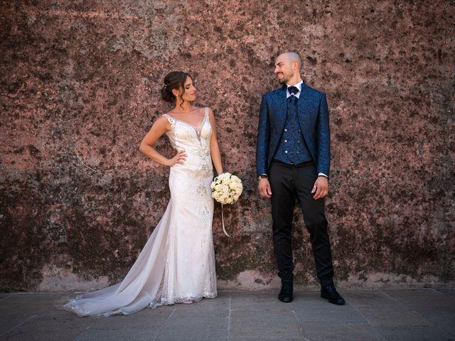 Il matrimonio di Matteo e Stefania a Thiene, Vicenza 31