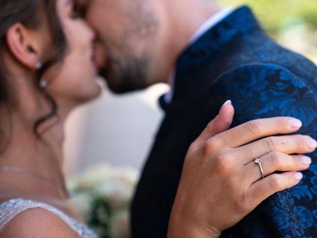 Il matrimonio di Matteo e Stefania a Thiene, Vicenza 32