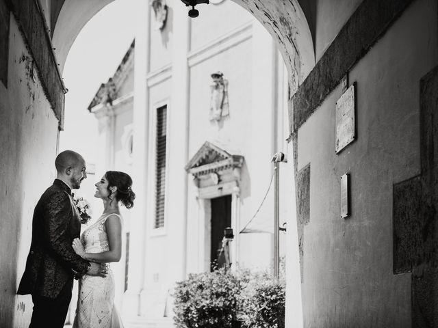 Il matrimonio di Matteo e Stefania a Thiene, Vicenza 34