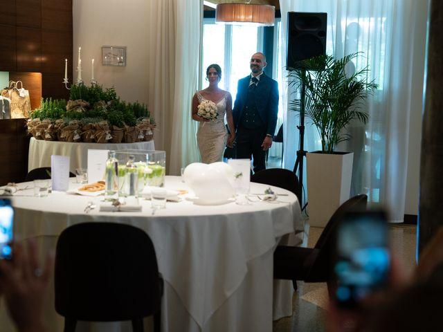 Il matrimonio di Matteo e Stefania a Thiene, Vicenza 38