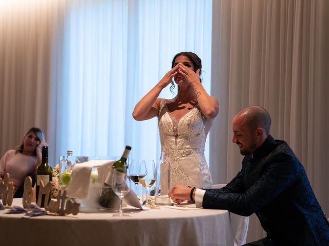 Il matrimonio di Matteo e Stefania a Thiene, Vicenza 43