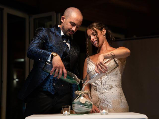 Il matrimonio di Matteo e Stefania a Thiene, Vicenza 52