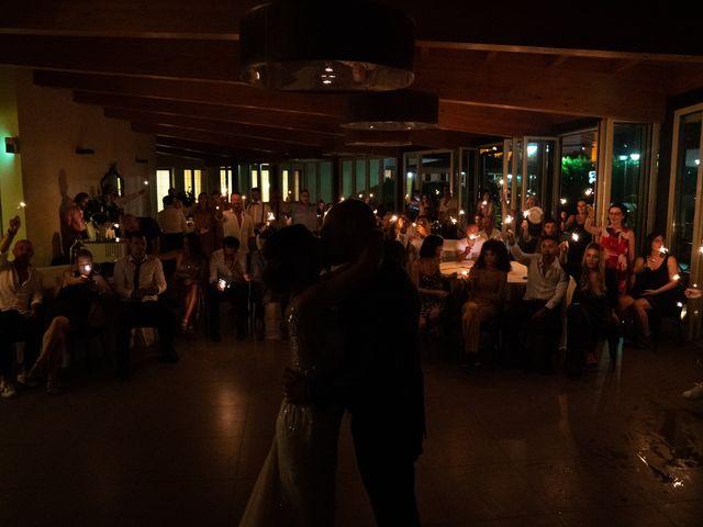 Il matrimonio di Matteo e Stefania a Thiene, Vicenza 53