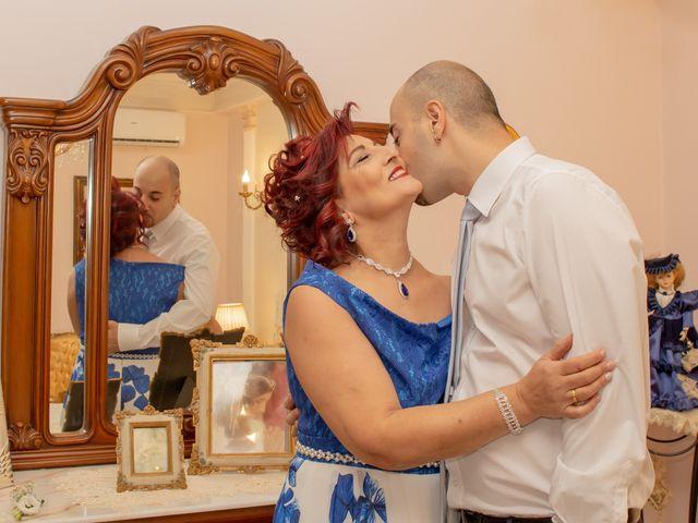 Il matrimonio di Carolina e Rocco a Caltanissetta, Caltanissetta 4