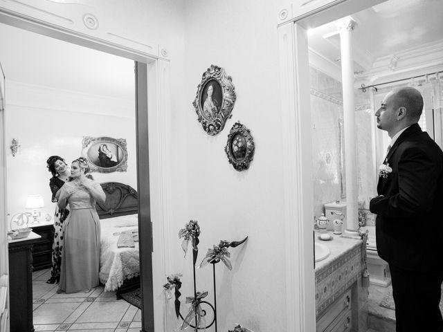 Il matrimonio di Carolina e Rocco a Caltanissetta, Caltanissetta 6