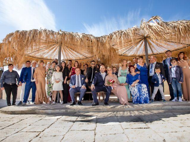 Il matrimonio di Carolina e Rocco a Caltanissetta, Caltanissetta 12