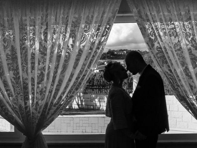 Il matrimonio di Carolina e Rocco a Caltanissetta, Caltanissetta 14