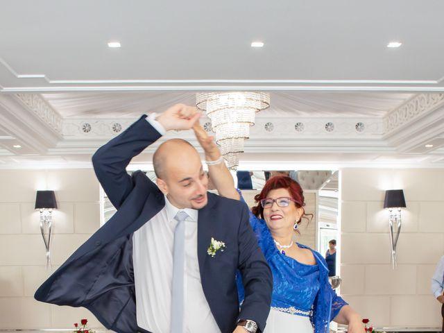 Il matrimonio di Carolina e Rocco a Caltanissetta, Caltanissetta 16
