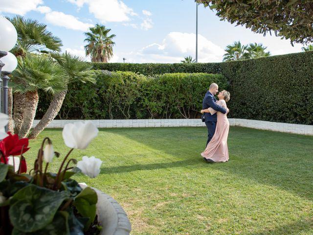 Il matrimonio di Carolina e Rocco a Caltanissetta, Caltanissetta 17