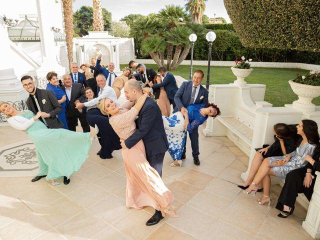 Il matrimonio di Carolina e Rocco a Caltanissetta, Caltanissetta 19