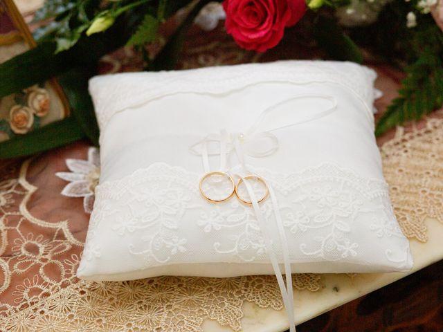Il matrimonio di Carolina e Rocco a Caltanissetta, Caltanissetta 24
