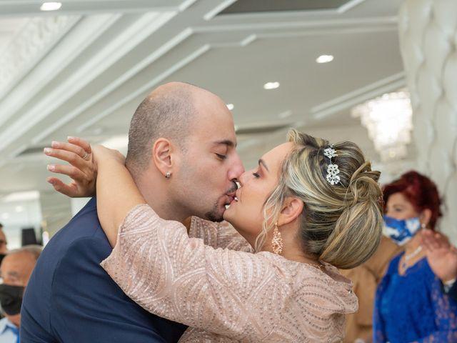 Il matrimonio di Carolina e Rocco a Caltanissetta, Caltanissetta 26