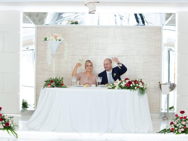 Il matrimonio di Carolina e Rocco a Caltanissetta, Caltanissetta 27