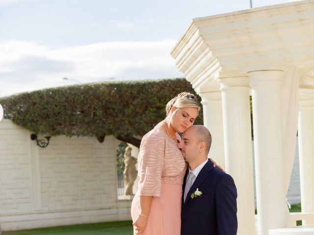 Il matrimonio di Carolina e Rocco a Caltanissetta, Caltanissetta 29