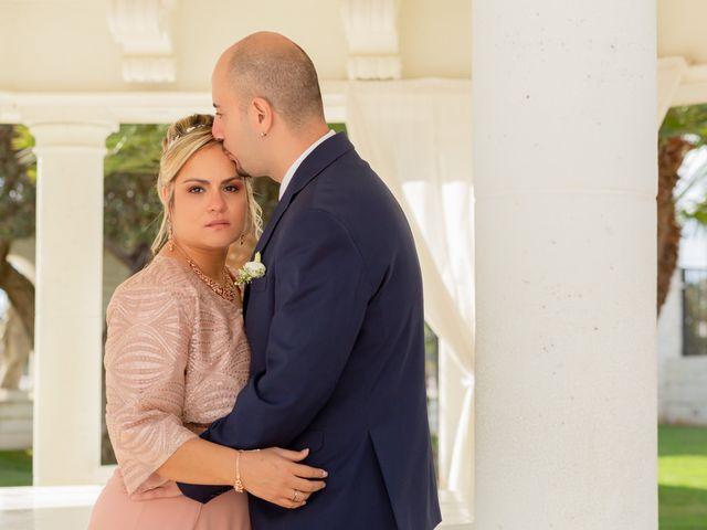 Il matrimonio di Carolina e Rocco a Caltanissetta, Caltanissetta 30