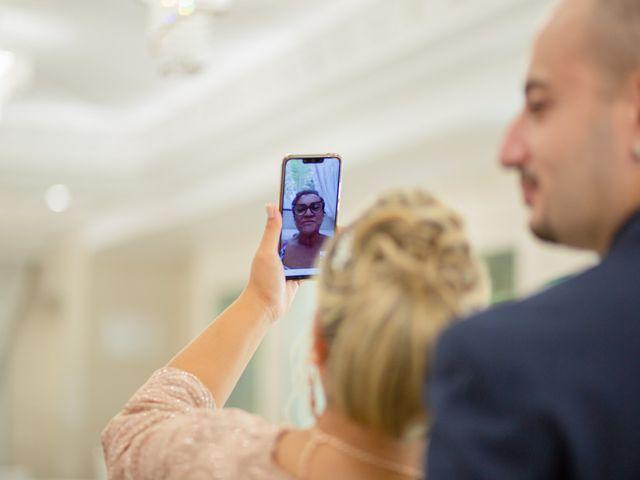 Il matrimonio di Carolina e Rocco a Caltanissetta, Caltanissetta 31