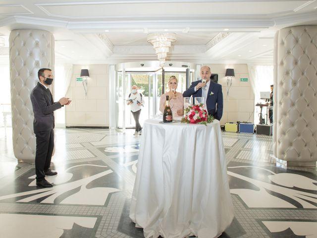 Il matrimonio di Carolina e Rocco a Caltanissetta, Caltanissetta 36