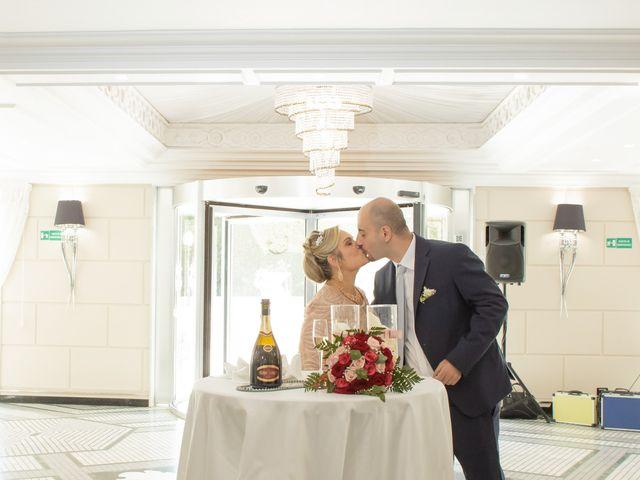 Il matrimonio di Carolina e Rocco a Caltanissetta, Caltanissetta 37