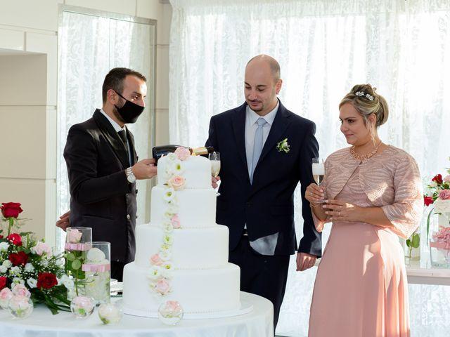 Il matrimonio di Carolina e Rocco a Caltanissetta, Caltanissetta 38