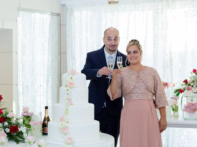 Il matrimonio di Carolina e Rocco a Caltanissetta, Caltanissetta 39