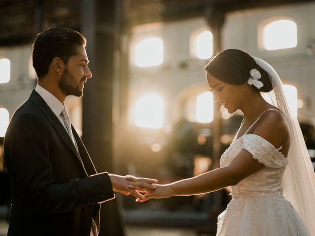 Le nozze di Viviana e Vincenzo