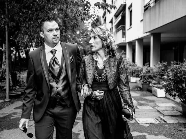 Il matrimonio di Dimitri e Elisa a Gorizia, Gorizia 3