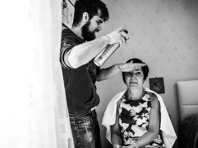 Il matrimonio di Dimitri e Elisa a Gorizia, Gorizia 15