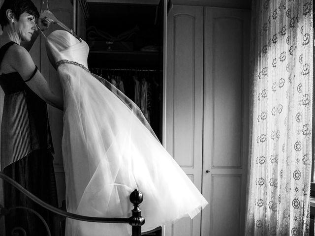 Il matrimonio di Dimitri e Elisa a Gorizia, Gorizia 17