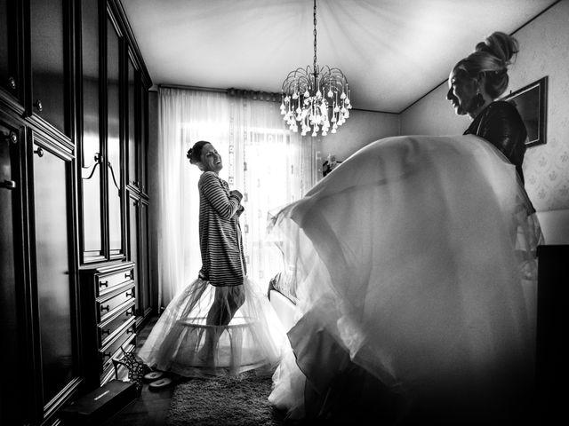 Il matrimonio di Dimitri e Elisa a Gorizia, Gorizia 18