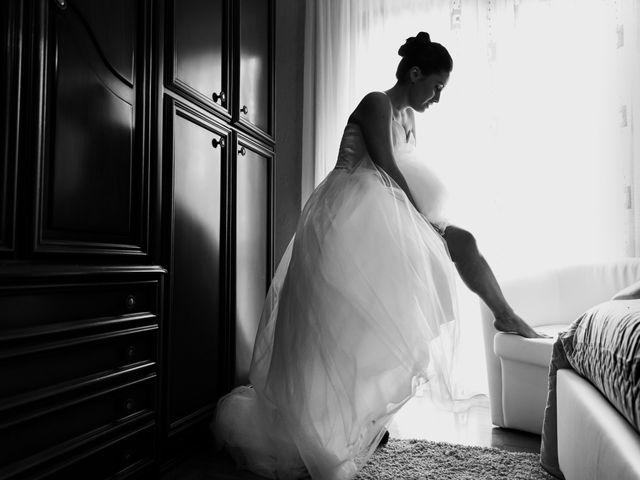 Il matrimonio di Dimitri e Elisa a Gorizia, Gorizia 23
