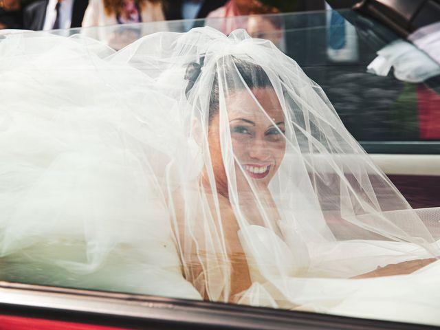Il matrimonio di Dimitri e Elisa a Gorizia, Gorizia 25