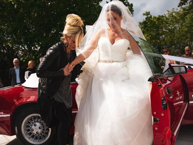 Il matrimonio di Dimitri e Elisa a Gorizia, Gorizia 26