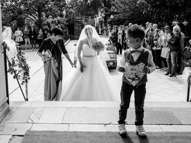 Il matrimonio di Dimitri e Elisa a Gorizia, Gorizia 27